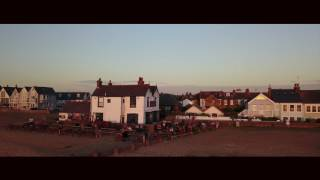 Whitstable Sunsets (2017)