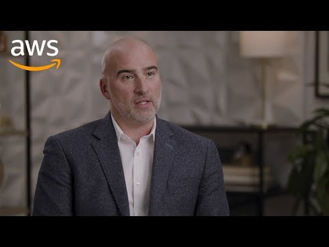 Allscripts Delivers Robust Healthcare Analytics of the Future with Amazon Aurora