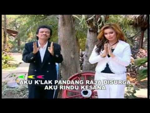 [HD] Charles & Rani Simbolon Album Rohani - Aku K'lak Pandang Raja.mp4