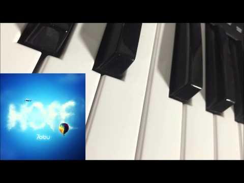 Tobu - Hope (Piano Cover) [1 Hour Version]