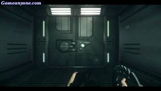 [Let's Play] [PC-HD] The Chronicles of Riddick - Assault on Dark Athena -  Berthing Area