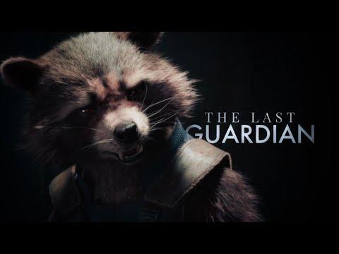 Rocket Raccoon | The Last Guardian