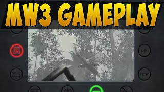 MW3 GAMEPLAY - Village AS50 Acog - Spas-12 - MODERN WARFARE 3