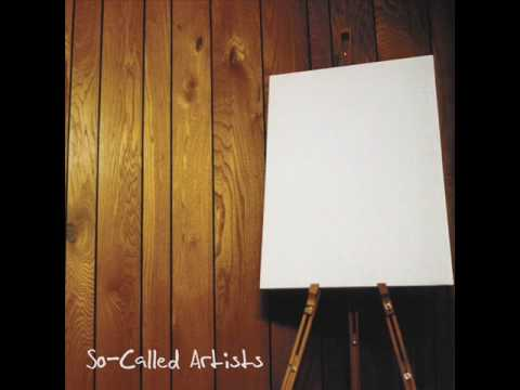So Called Artists -  Music 2 Drown 2