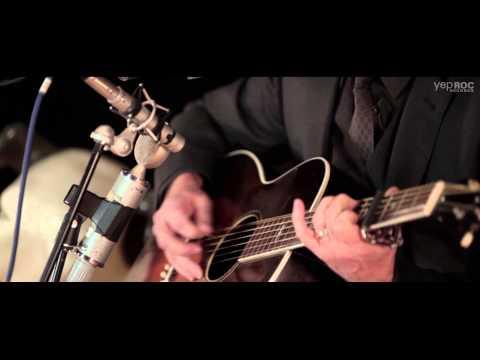 "Joe Henry - ""Sunday Morning Coming Down"" (AmericanaFest 2014)"