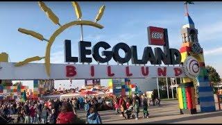 LEGOLAND Dänemark