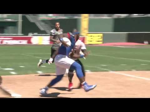 2017 A7FL Championship Highlights