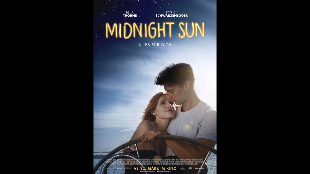 Midnight Sun Alles Für Dich