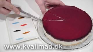 Alletiders Kogebog Jordbærtærte jordbærtærte på mazarinbund alletiders kogebog - youtubedownload.pro