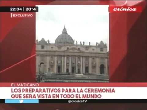 Exclusivo: Los preparativos para la canonización del Cura Brochero