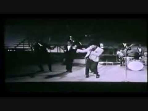 James Brown - Recitation by Hank Ballard
