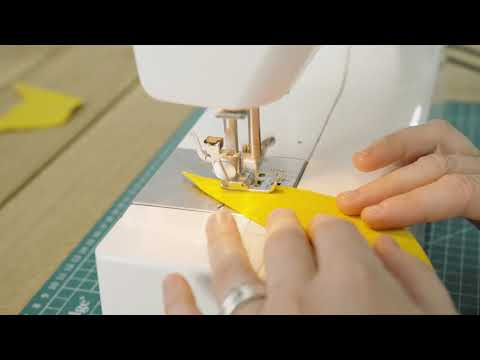 Seasalt Cornwall: How To Make A Fabric Fish