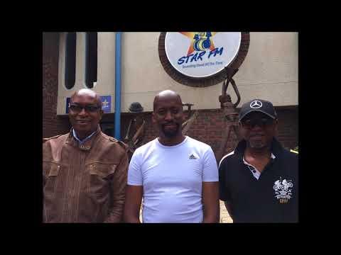Late Night Politics Starfm: Gutu vs Mukupe vs Musewe