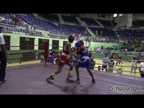 State Level Boxing Competition Held in Chennai