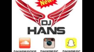 DJ HANS REMIX DILPREET DHILLON MASHUP 2016