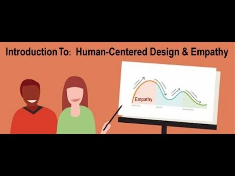 Introduction to Human-Centered Design Workshop (Part 1)