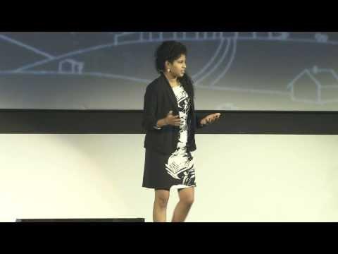Karishma Shah (Google X) - Moonshot Thinking