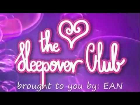 sleepover club song