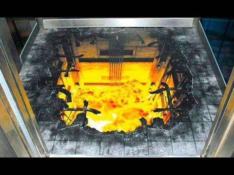 Наливные полы 3д: что необходимо знать о современных 3D технологиях