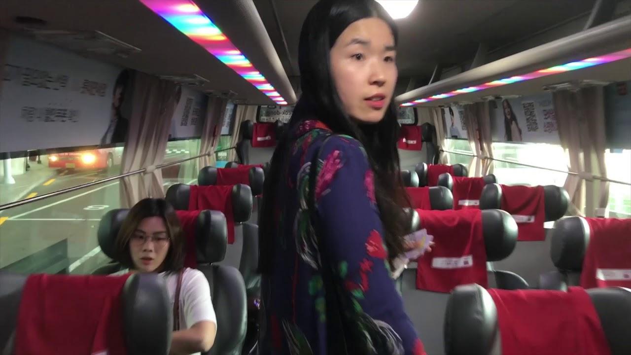 Korea tour tips] daegu, south korea tour guide:: how to ride the.