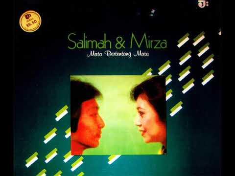 salimah & mirza _ mata bertentang mata