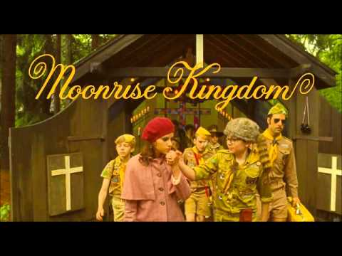 Cuckoo - Moonrise Kingdom