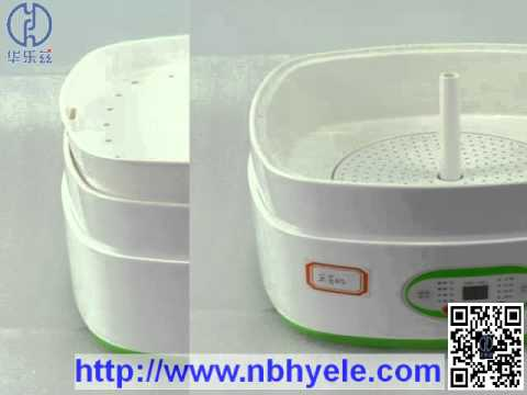 High quality green Bean sprouting machine  supplier from China
