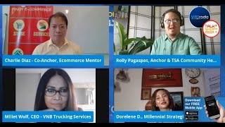 Talk.Shop.Asia   Episode 210   Business Exchanges with Australia on Time of Pandemic