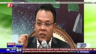 Indonesia Darurat Kekerasan Seksual