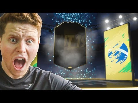 My FUT CHAMPIONS REWARDS Videos Are BACK