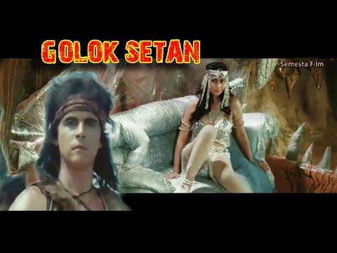 Download GOLOK SETAN | Barry  Prima | Advent Bangun