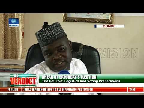 Polls' Eve: Logistics And Voting Preparations Pt.2  The Verdict 