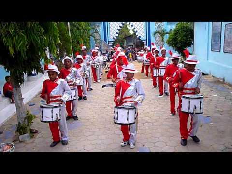 Aku Yang dulu bukanlah aku yang sekarang-Tegar_ Drumband Gema Lantabur Omben Sampang