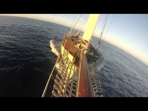 Maybe Sailing - The Portuguese Adventure