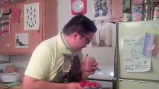 """The Baking Chin Ep. 22.5: """"rich And Tangy Strawberry Curd"""""""