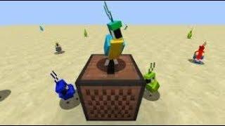 Roblox - Dancing Parrots [Read Desc]