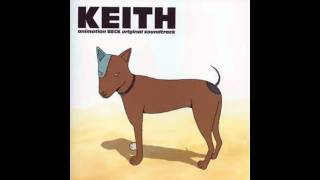 Beck OST 2 Keith - Spice of Life
