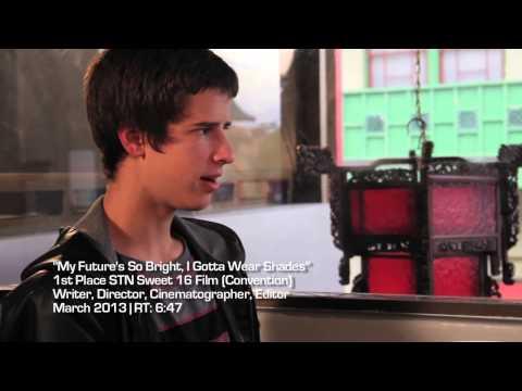 10 Minute High School Video Reel 2009-2013