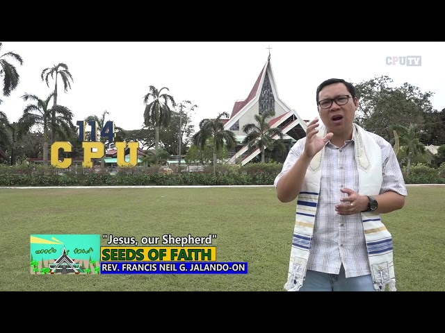 SOF Epi 108 New life in Jesus Christ