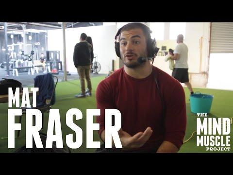 Ep 114 - Mat Fraser Part 2