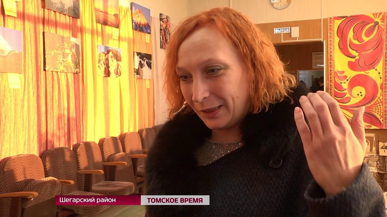 В Томске начались торжества по случаю второго обретения .