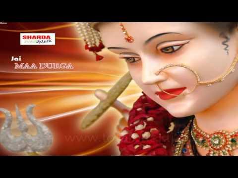 सैंया चुनरी ले आ दीं ना 卐 Bhojpuri Devi Geet ~ New Durga Bhajan 2016 卐 Santosh Lal Yadav [HD]