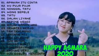 Happy Asmara Full Album Terbaru 2020 MP3