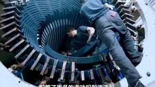 20160322 走近科学  秦山核电 第二集