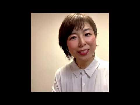 真璃子からのメッセージ【8/1東京スペシャルライブ~歌と私~】