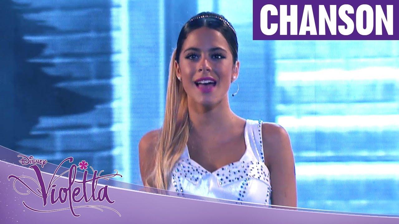 Violetta saison 3 crecimos juntos pisode 80 - Violetta chanson saison 3 ...