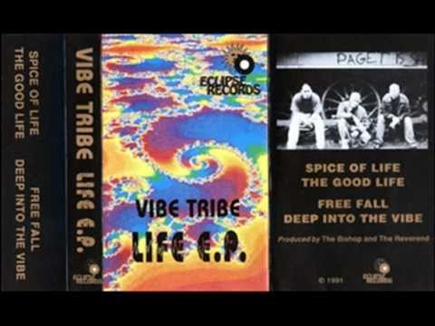 Vibe Tribe Spice of Life