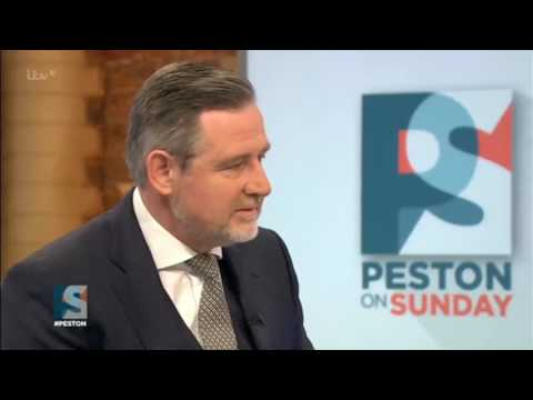 GE2017: Barry Gardiner Labour policies are the most popular for many years