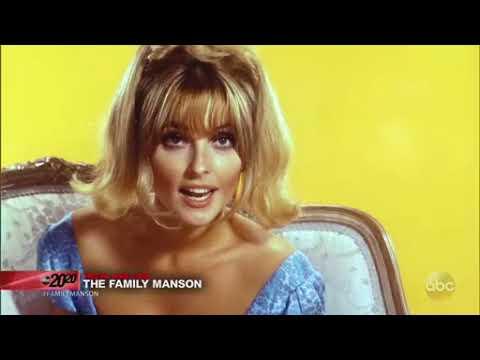 How actress Sharon Tate rose to Hollywood fame