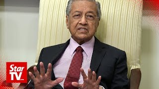 Dr M on India-Pakistan tension: We don't side anyone